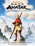 Dark Horse Publishing Avatar: The Last Airbender - Art of The Animated Series Book