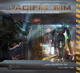 Palace Publishing Group, Lp Pacific Rim: Man, Machines, and Monsters