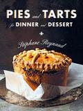 Melville House Pies and Tarts for Dinner and Dessert