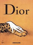 Assouline Publishing Corporation Dior - Set of 3