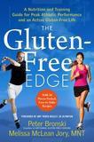 Experiment, The Gluten-Free Edge, The (Paperback), Bronski, Peter, Jory, Melissa McLean