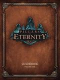 Dark Horse Publishing Pillars Of Eternity Guidebook Volume One