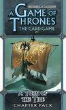 Game Thrones Lcg A Turn Of The Tide Chapter Pack