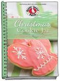 Gooseberry Patch Christmas Cookie Jar: Over 200 Old-fashioned Cookie Recipes And Ideas For Creative Gift-giving