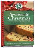 Gooseberry Patch Homemade Christmas Cookbook With Photos