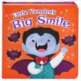 Cottage Door Press Little Vampire's Big Smile
