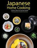 Firefly Books Japanese Home Cooking