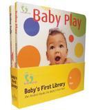 Nimbus Publishing Baby Steps (3 Book Set)