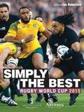G2 Entertainment The Complete Book Of The Rugby World Cup 2015