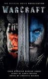 Titan Warcraft Official Movie Novelisation