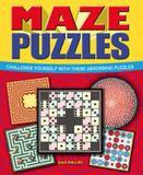 Maze Puzzles (Paperback), Arcturus Publishing