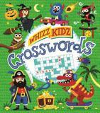 Arcturus Publishing Whizz Kidz Crosswords