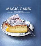 Rizzoli Magic Cakes: Three Cakes In One: One Mixture, One Bake, Three Delicious Layers
