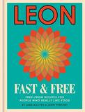 Octopus Books Leon Free-from Cookbook