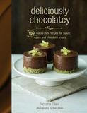 Ryland Peters & Small Deliciously Chocolatey: 100 cocoa-rich recipes for bakes, cakes and chocolate treats