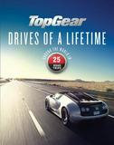 Random House Top Gear Drives Of A Lifetime: Around The World In 25 Road Trips