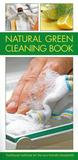 Abbeydale Press Slimline Natural Green Cleaning Book