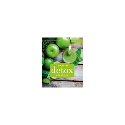 Collins & Brown Complete Detox Workbook