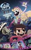 Joe Books Inc. Disney Star Vs. The Forces Of Evil Cinestory Comic