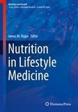 Springer International Publishing Nutrition in Lifestyle Medicine