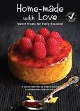 Marshall Cavendish Home-made With Love: Sweet Treats For Every Occasion