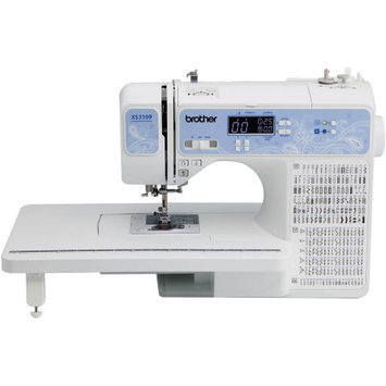 Brother Sewing Computer Sew amd Quilting Machine