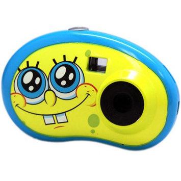 Spongebob Digital Camera
