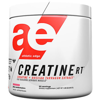 Athletic Edge Nutrition 5820026 Creatine Rt Juicy Watermelon