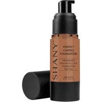 SHANY Perfect Canvas Liquid Foundation, 1 oz