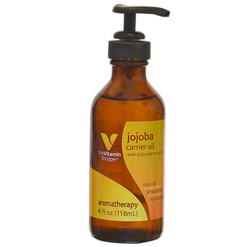 The Vitamin Shoppe Jojoba Oil