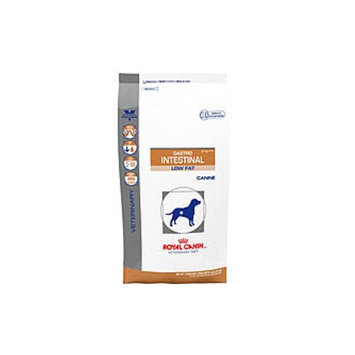 Royal Canin Veterinary Diet Canine Gastrointestinal Low Fat Low Fat
