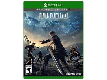 Xbox One - Final Fantasy XV