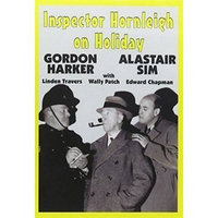 Fye Inspector Hornleigh on Holiday DVD