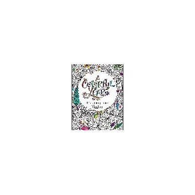 Color Morgenstern Colorful Year 2017 Planner