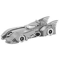 Fascinations Metal Earth MMS372 Batman 1989 Batmobile 3D Model Kits