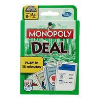 Hasbro B0965 Monopoly Deal