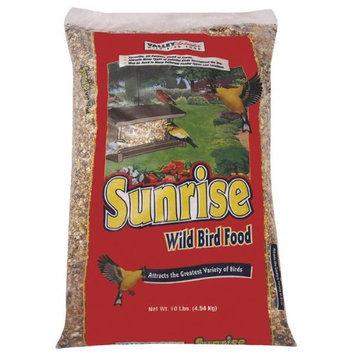 Valley Splendor Sunrise Blend Bird Food 10lbs (00297)