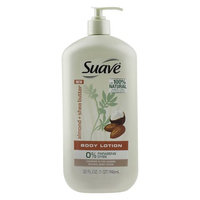 Suave®  Almond Shea Butter