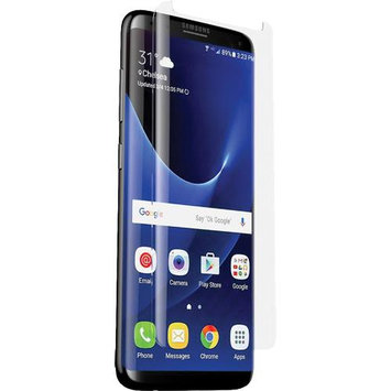 Zagg InvisibleShield Glass Protector For Samsung Galaxy S8