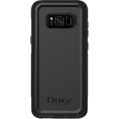 Otterbox Otterbox Commuter Black Case For Samsung Gs8