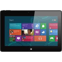 Trio PRO 10.1in. Quad Core Tablet With Intel(R) Atom(TM) Processor, 8GB