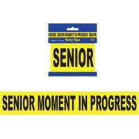 Senior Moment Party Tape