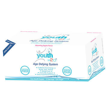 Revival Labs Youthh2o Age Defying System 1 Month Supply Apple