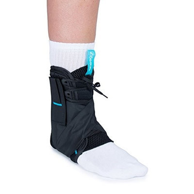 Ossur Form Fit Ankle Speed Brace size: Large