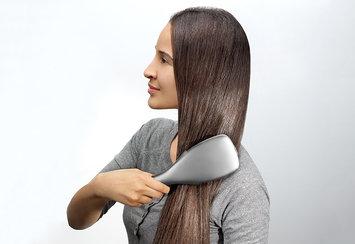 Anti-Static Hair Brush