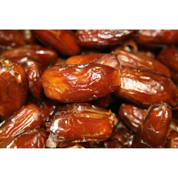Dried Pitted Dates-Whole, from Green Bulk