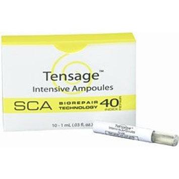Biopelle Tensage Intensive Serum 40 10 Ampoules