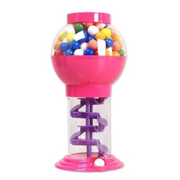 Rhode Island Novelty Galaxy Gumball Machine, Assorted Colors
