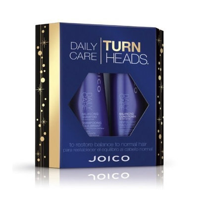 Joico 10.1-ounce Daily Care Holiday Duo