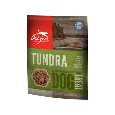 Orijen Freeze Dried Tundra Dog Treats 100g
